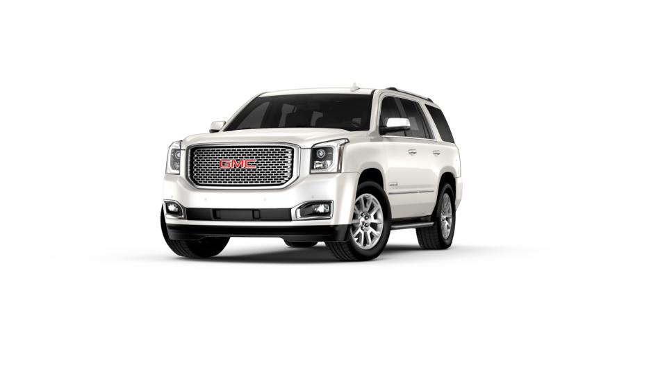 2015 GMC Yukon Vehicle Photo in Mukwonago, WI 53149