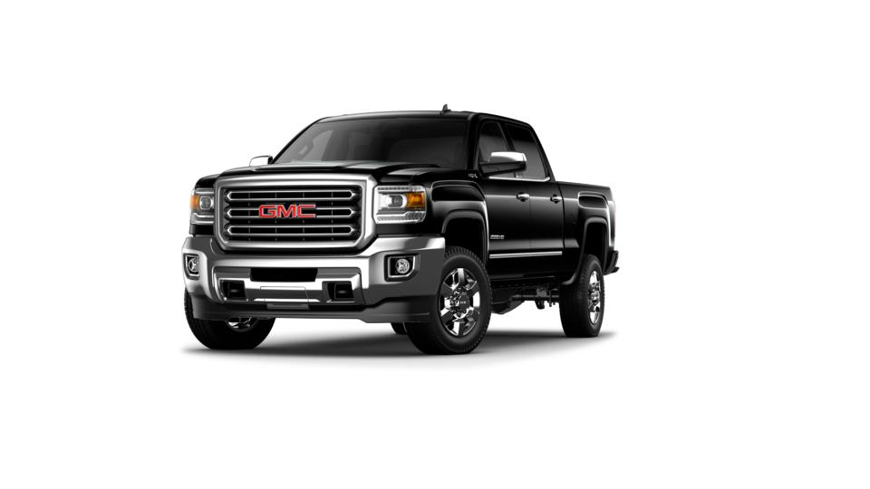 2015 GMC Sierra 2500HD Vehicle Photo in Austin, TX 78759