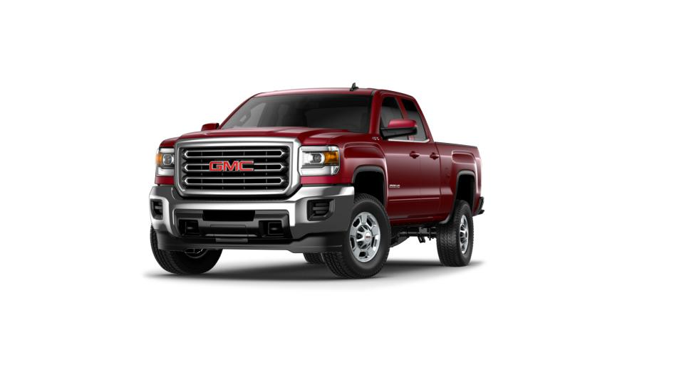 2015 GMC Sierra 2500HD Vehicle Photo in Spokane, WA 99207