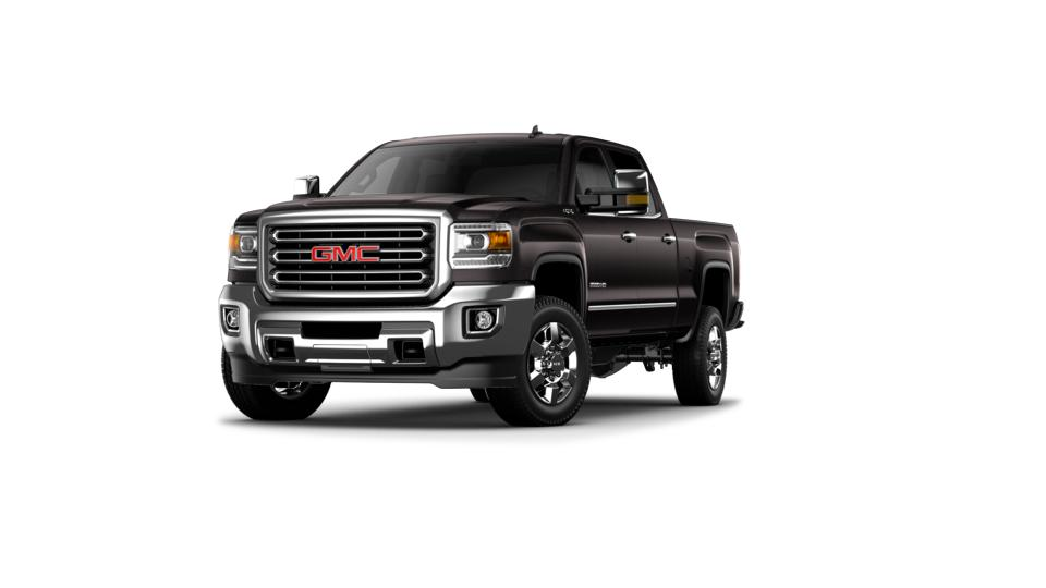 2015 GMC Sierra 3500HD Vehicle Photo in Helena, MT 59601