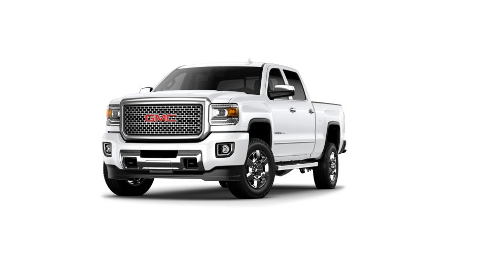 2015 GMC Sierra 2500HD Vehicle Photo in Menomonie, WI 54751