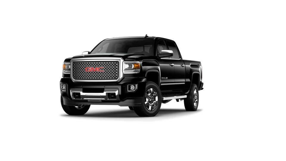 2015 GMC Sierra 2500HD Vehicle Photo in Cartersville, GA 30120