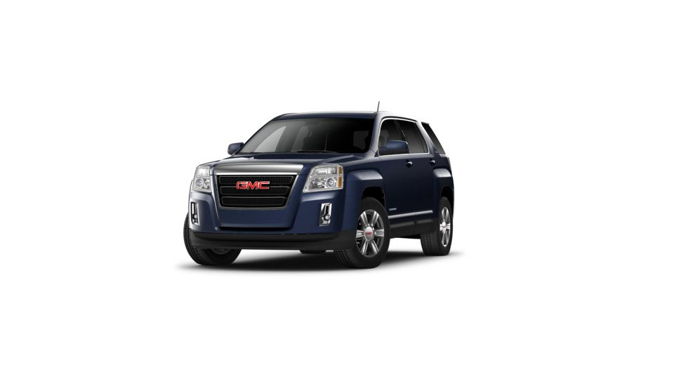 2015 GMC Terrain Vehicle Photo in Columbus, GA 31904