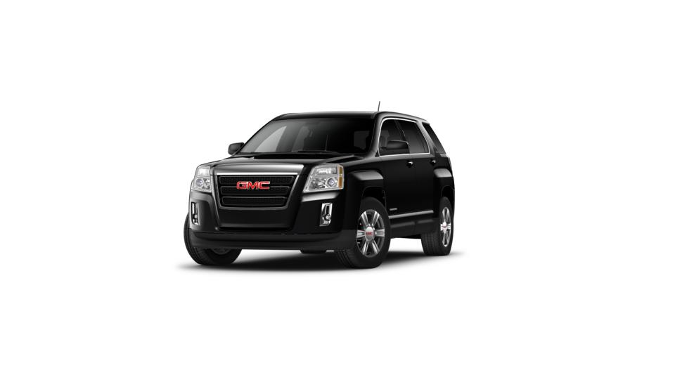 2015 GMC Terrain Vehicle Photo in Rosenberg, TX 77471