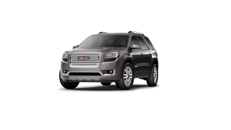 2015 GMC Acadia Vehicle Photo in Beaufort, SC 29906