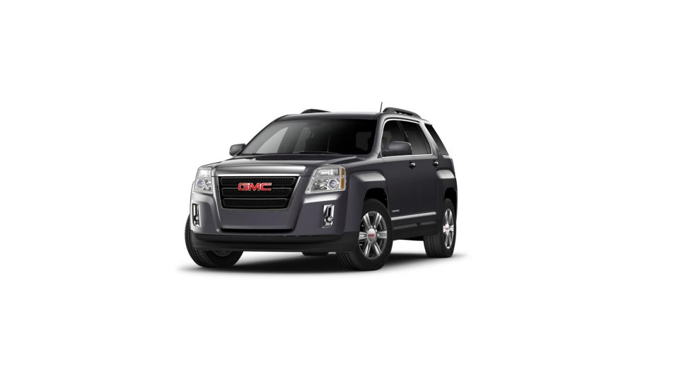 2015 GMC Terrain Vehicle Photo in Athens, GA 30606