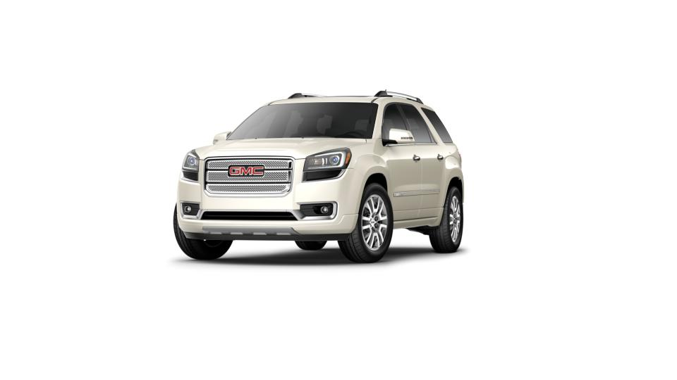 2015 GMC Acadia Vehicle Photo in Gainesville, FL 32609