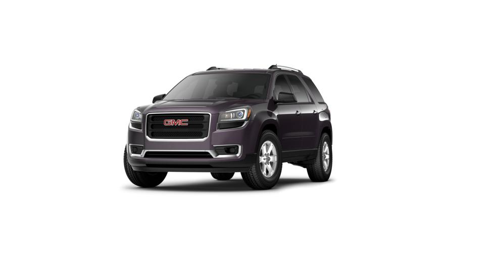 2015 GMC Acadia Vehicle Photo in Spokane, WA 99207