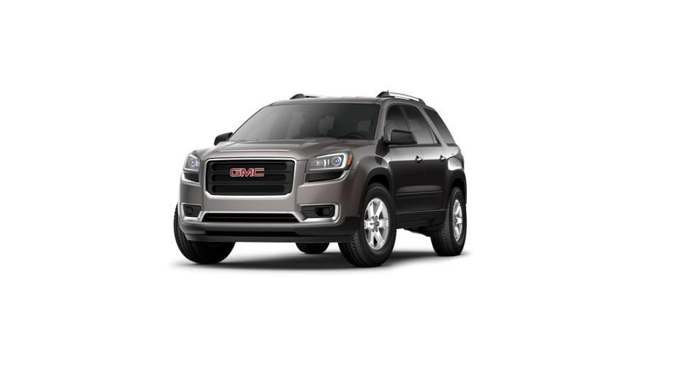 2015 GMC Acadia Vehicle Photo in Portland, OR 97225