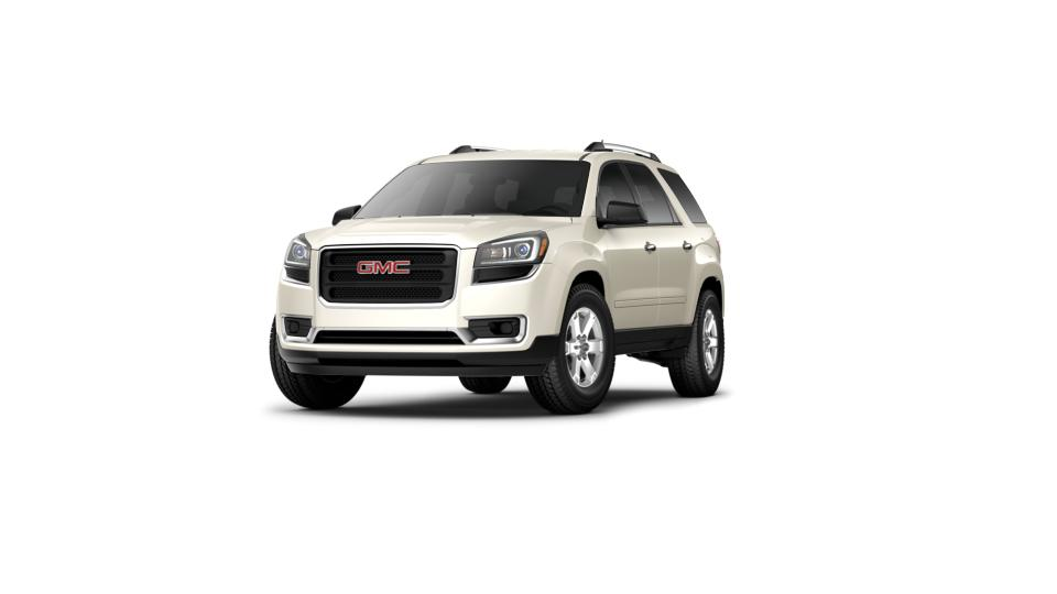 2015 GMC Acadia Vehicle Photo in Troy, MI 48084