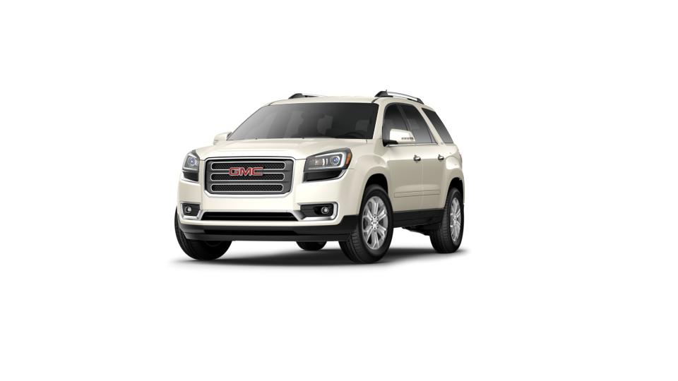 2015 GMC Acadia Vehicle Photo in Plainfield, IL 60586-5132