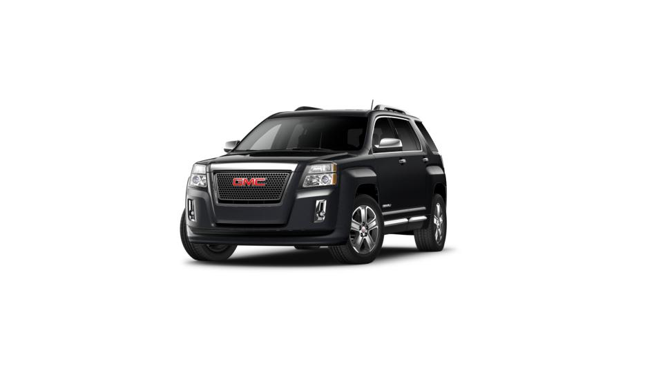 2015 GMC Terrain Vehicle Photo in Columbia, MO 65203-3903