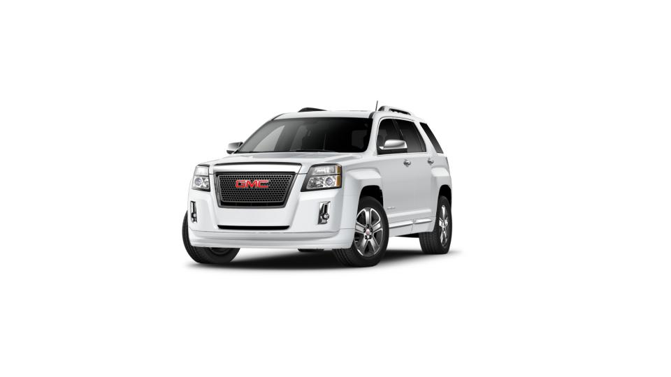 2015 GMC Terrain Vehicle Photo in Columbia, TN 38401