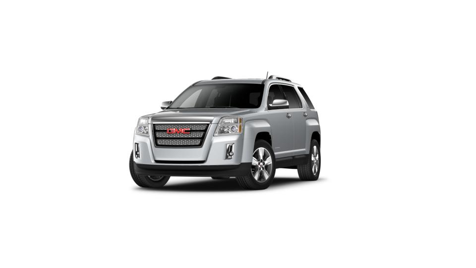 2015 GMC Terrain Vehicle Photo in Turlock, CA 95380