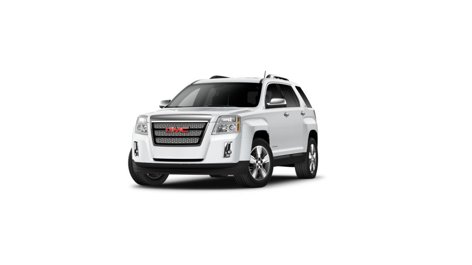 2015 GMC Terrain Vehicle Photo in Saginaw, MI 48609