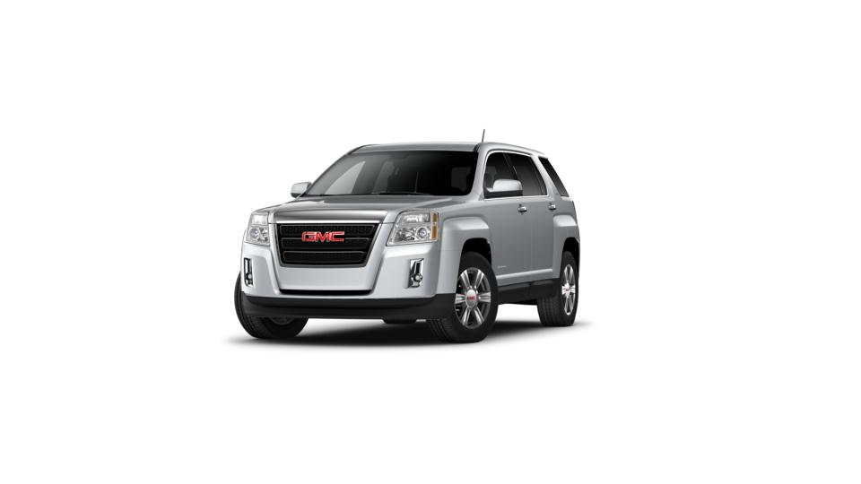 2015 GMC Terrain Vehicle Photo in Salem, VA 24153