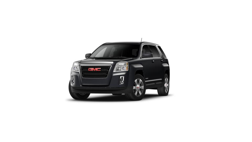 2015 GMC Terrain Vehicle Photo in Edinburg, TX 78539