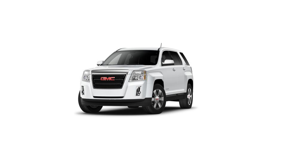 2015 GMC Terrain Vehicle Photo in Johnston, RI 02919