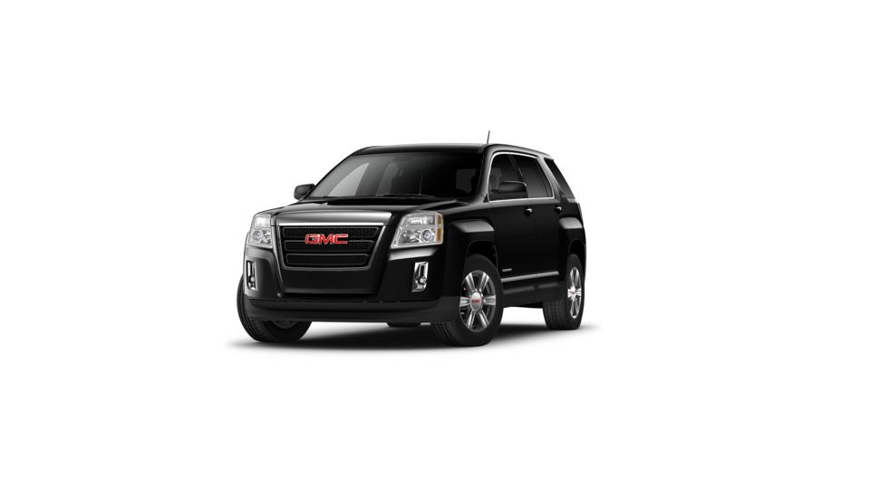 2015 GMC Terrain Vehicle Photo in Trevose, PA 19053