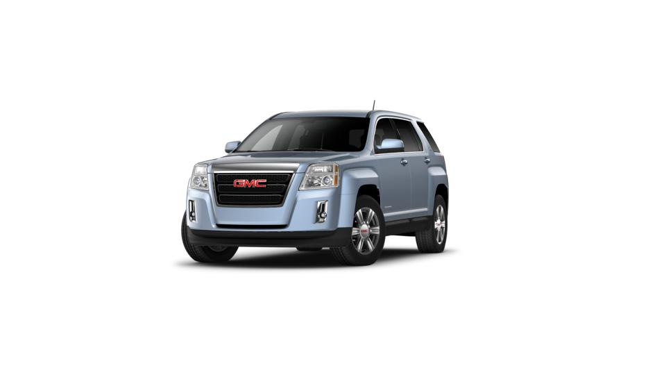 2015 GMC Terrain Vehicle Photo in Troy, MI 48084
