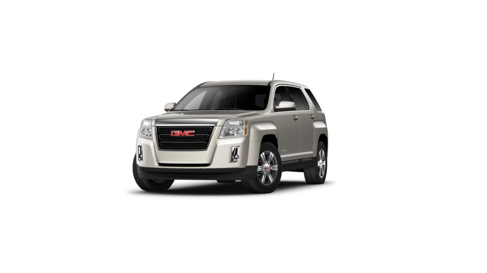 2015 GMC Terrain Vehicle Photo in New Castle, DE 19720