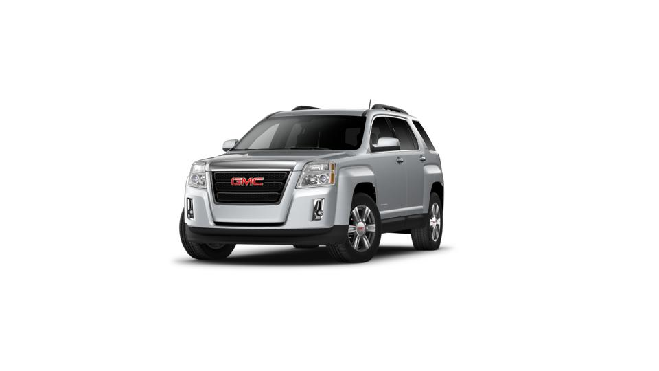 2015 GMC Terrain Vehicle Photo in Depew, NY 14043