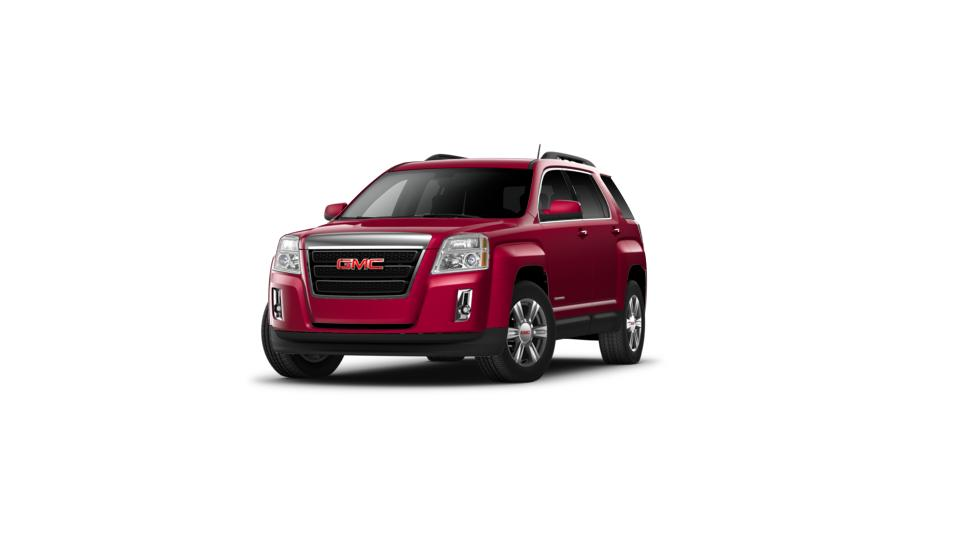 2015 GMC Terrain Vehicle Photo in Moon Township, PA 15108