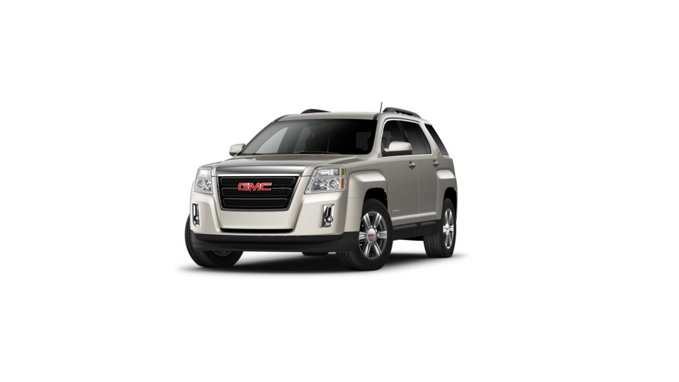 2015 GMC Terrain Vehicle Photo in St. Clairsville, OH 43950