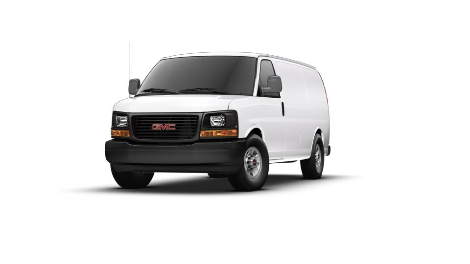 2015 GMC Savana Cargo Van Vehicle Photo in Saginaw, MI 48609