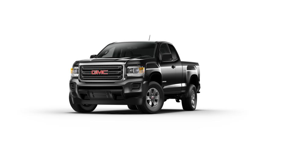 2015 GMC Canyon Vehicle Photo in Honolulu, HI 96819