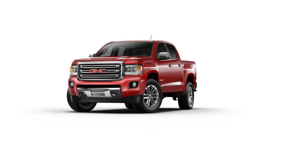 2015 GMC Canyon Vehicle Photo in Athens, GA 30606