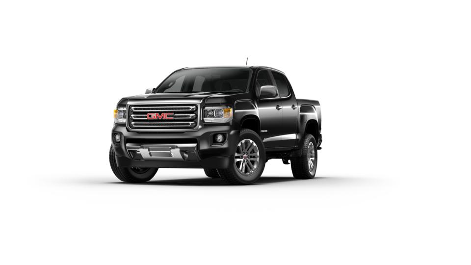 2015 GMC Canyon Vehicle Photo in Beaufort, SC 29906