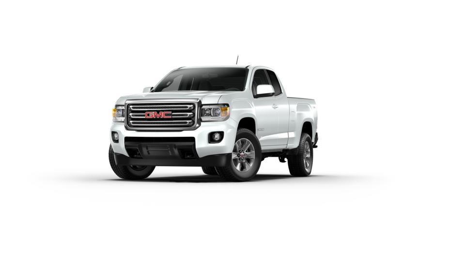 2015 GMC Canyon Vehicle Photo in Williamsville, NY 14221