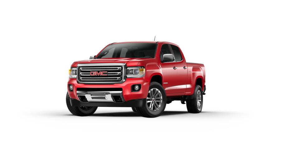 2015 GMC Canyon Vehicle Photo in Temple, TX 76502
