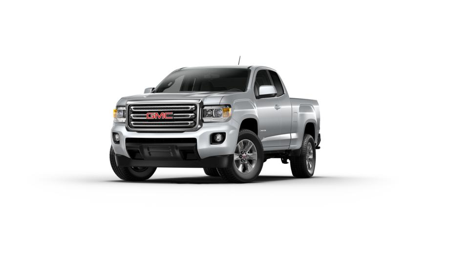 2015 GMC Canyon Vehicle Photo in Killeen, TX 76541