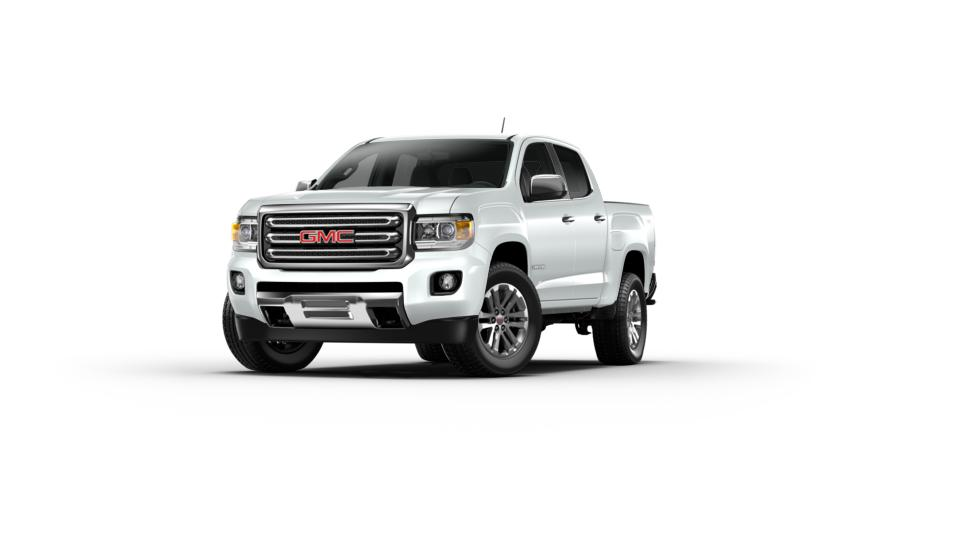 2015 GMC Canyon Vehicle Photo in Columbia, MO 65203-3903