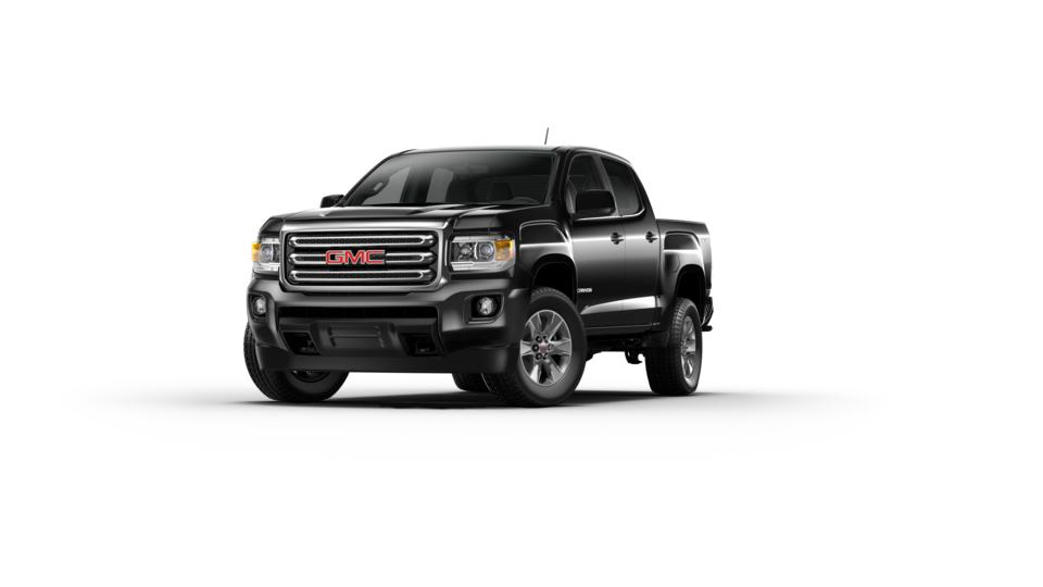 2015 GMC Canyon Vehicle Photo in Cartersville, GA 30120