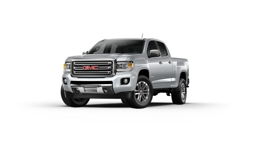 2015 GMC Canyon Vehicle Photo in Mission, TX 78572