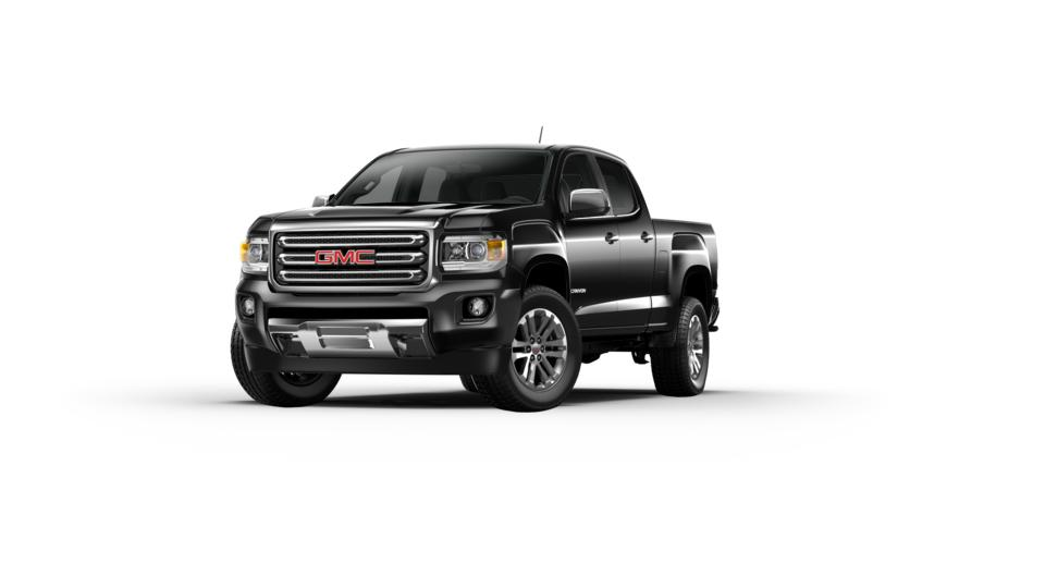 2015 GMC Canyon Vehicle Photo in San Angelo, TX 76903