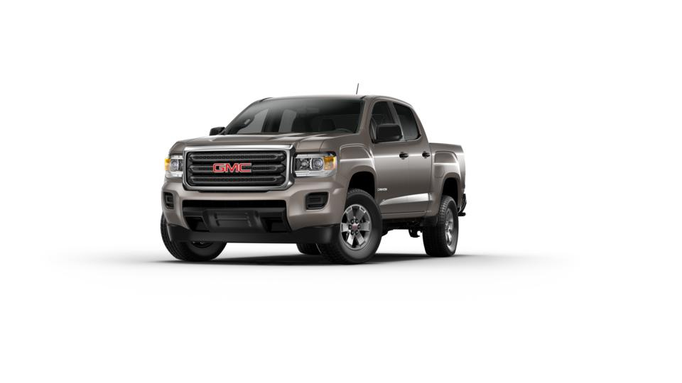 2015 GMC Canyon Vehicle Photo in Edinburg, TX 78542