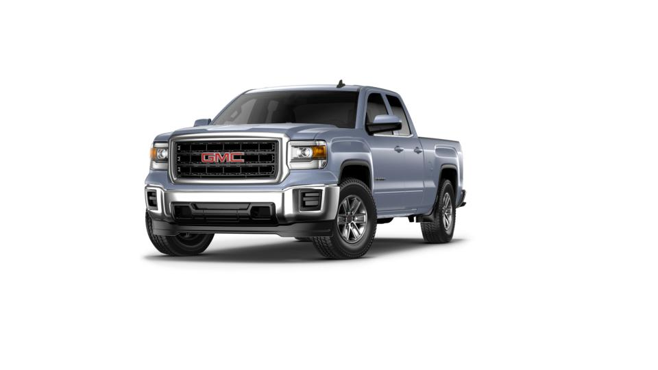 2015 GMC Sierra 1500 Vehicle Photo in Round Rock, TX 78681