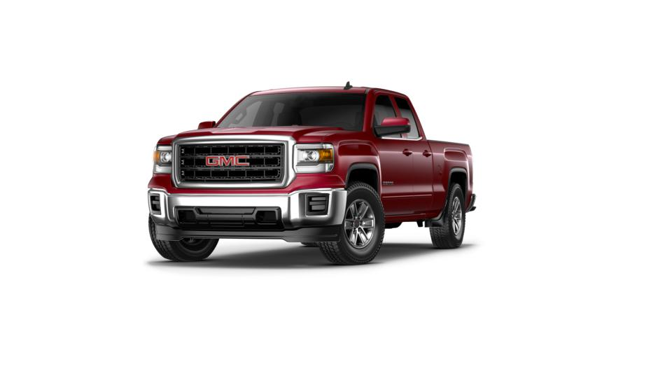 2015 GMC Sierra 1500 Vehicle Photo in Corsicana, TX 75110