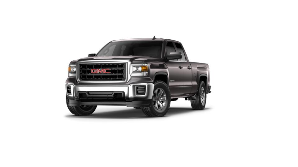 2015 GMC Sierra 1500 Vehicle Photo in Gulfport, MS 39503