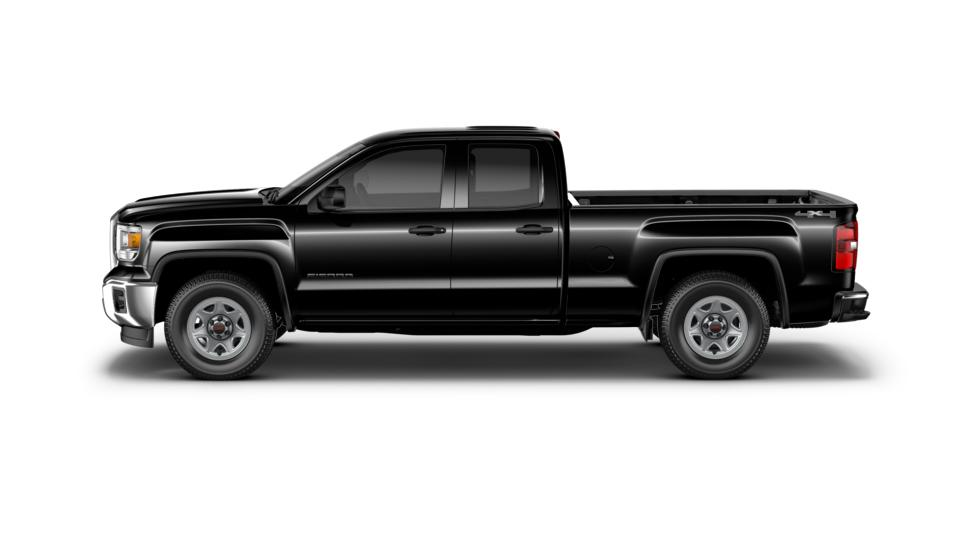 Buick Accessories Springfield >> North Springfield Onyx Black 2015 GMC Sierra 1500: Used Truck for Sale - SAP3982