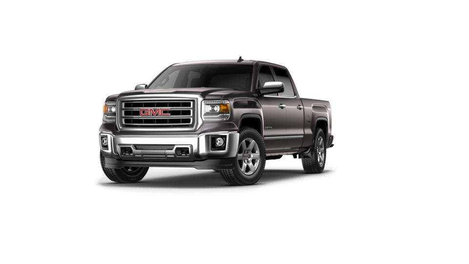 2015 GMC Sierra 1500 Vehicle Photo in Watertown, CT 06795