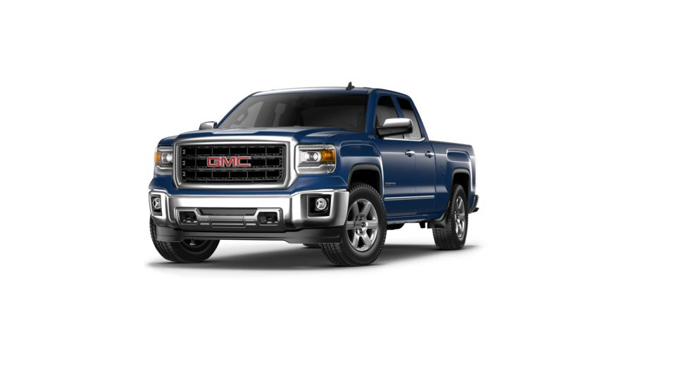2015 GMC Sierra 1500 Vehicle Photo in Depew, NY 14043