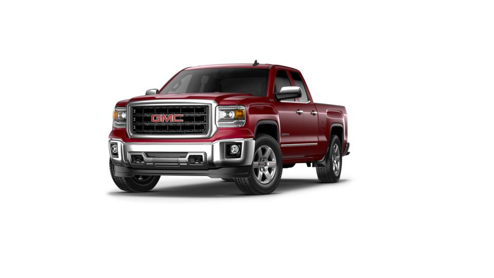 2015 GMC Sierra 1500 Vehicle Photo in St. Clairsville, OH 43950