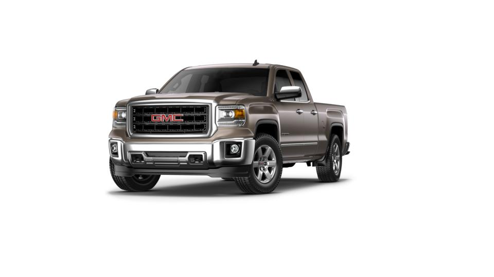 2015 GMC Sierra 1500 Vehicle Photo in Freeland, MI 48623