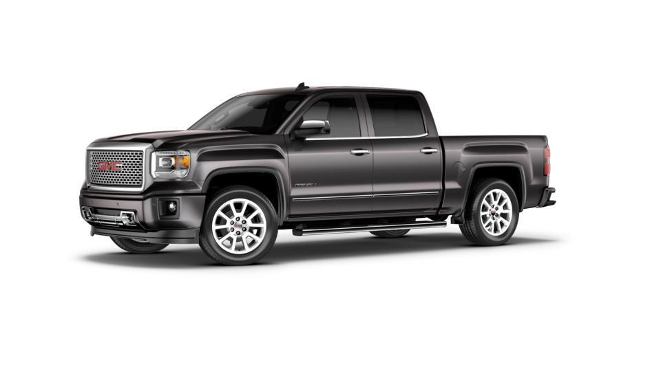 Used Truck 2015 Iridium Metallic Gmc Sierra 1500 Denali For Sale In Nc 3gtp1wecxfg525668