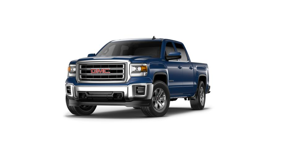 2015 GMC Sierra 1500 Vehicle Photo in Austin, TX 78759
